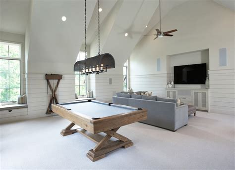 dormer room fabulous attic game room boasts vaulted ceilings over iron