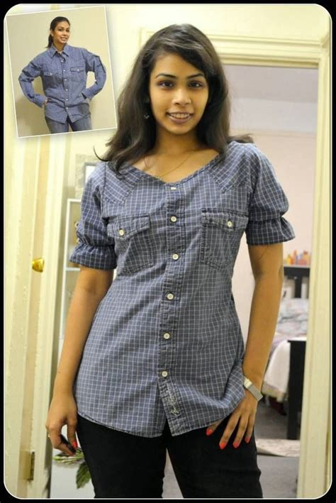 diy refashion clothes diy s shirt refashion refashion fashion