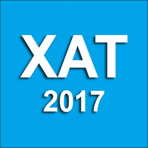 xat scoring pattern xat 2017 notification out check now education blog for