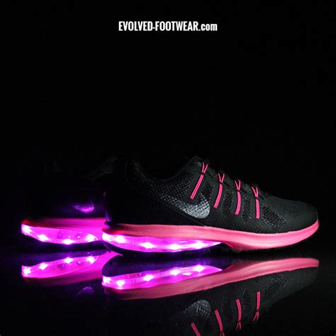 Nike Shoes That Light Up by 10 Light Up Sneakers That Are Keeping Our Childhood Dreams