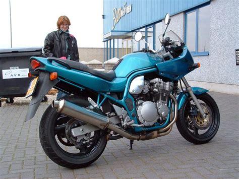 Suzuki Bandit 600 Specs 1996 1996 Suzuki Gsf 600 N Bandit Moto Zombdrive