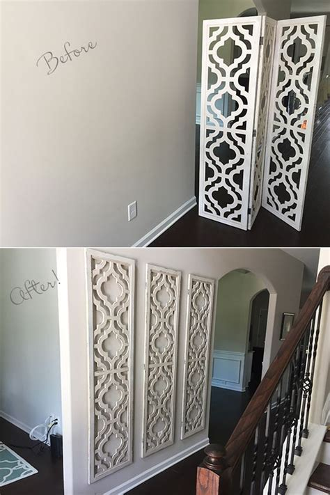 room dividers hobby lobby room divider from hobby lobby large wall easy cheap project decor ideas