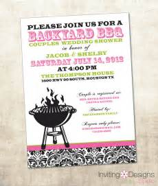couples bridal shower invitations templates couples wedding shower invitation wording sles bridal