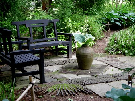 Garden Seating Area Ideas Chanticleer Part 2 Garden Seating Carolyn S Shade Gardens
