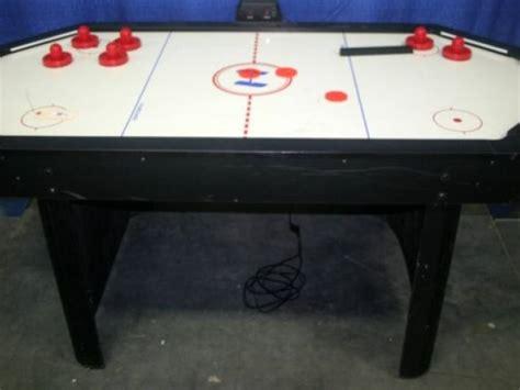 harvard air hockey table harvard air hockey table