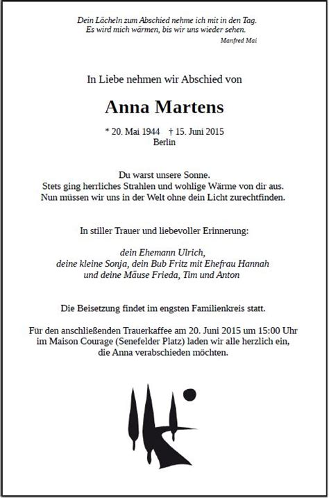 Kostenlose Vorlage Trauerkarte Trauerkarten Informationen Zur Trauerkarte