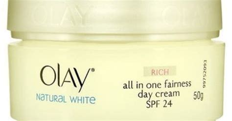 Suncreen Pearl Skinnova 10gram olay white day 50g by olay 16 99 50 grams replenishes your skin s