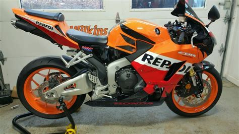 2013 cbr 600 for sale 2013 honda cbr600rr repsol motorcycles for sale