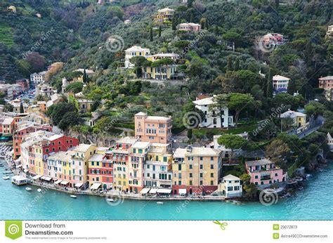 porto italiano portofino italia fotos de archivo imagen 29072873