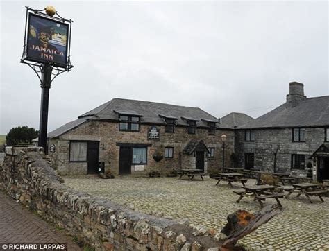 jamaika inn ey oop they ve moved jamaica inn from cornwall to