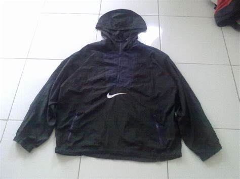 Jaket Gojek Original By Distro Kmy jual jaket running nike original gray cardigan sweater