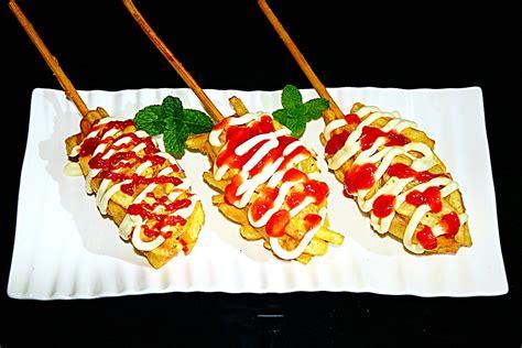 cara membuat oralit 1 gelas cara mudah membuat hotang hotdog kentang lezat dan gurih