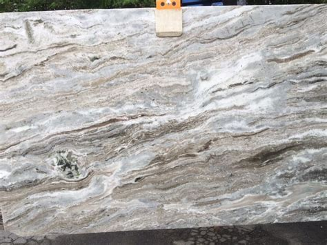 MC Granite Charlotte Sequoia Polish