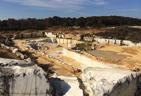 alabama white marble sylacauga marble quarry venture plans rebirth for alabama