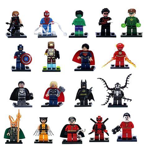 Lego Bela 10234 Batman Dc The Flash buy wholesale lego batman minifigures from china lego batman minifigures wholesalers