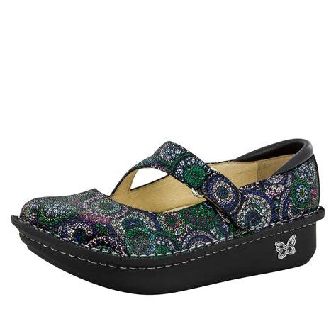 alegria shoes alegria dayna spiro blues the alegria shoe experts