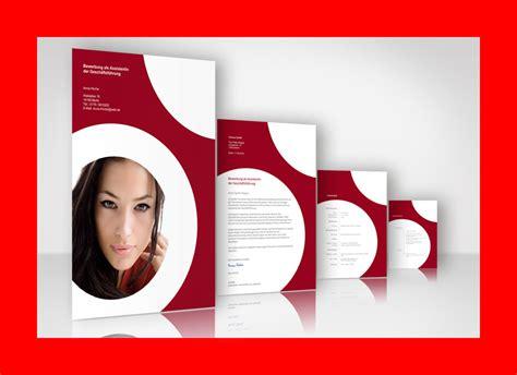 bewerbung layout vorlage download musterbewerbung vorlagen bewerbung agentur