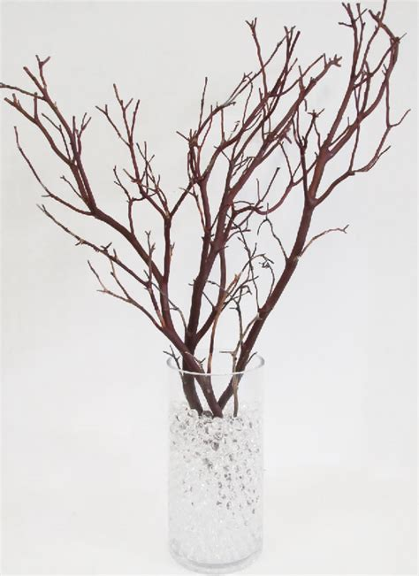 Branch Vase by Fit4