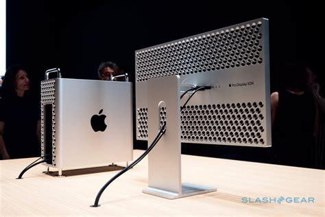 apple mac pro  gallery slashgear