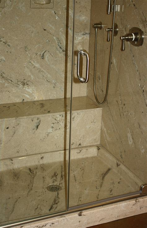 stone bathroom showers shower packages taylor tere stone 174