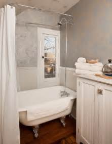 Pin small bathroom with clawfoot tub ideas on pinterest