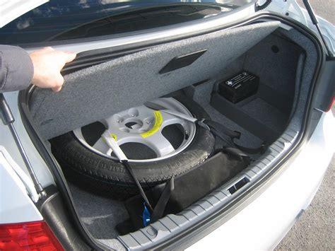 Spare Part Bmw E90 e90 space saver spare wheel kit mobility kit