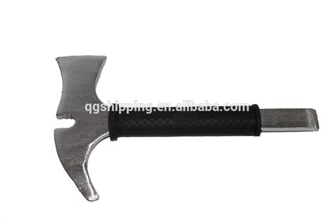 stainless steel axe high voltage insulation stainless steel axe for sale