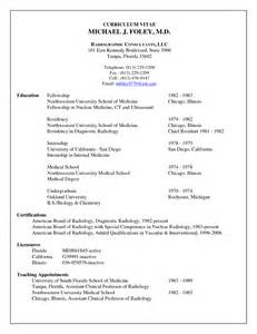 Sle Statement Of Account Template by Resume For Doctors Outside Of Medicine Sales Doctor