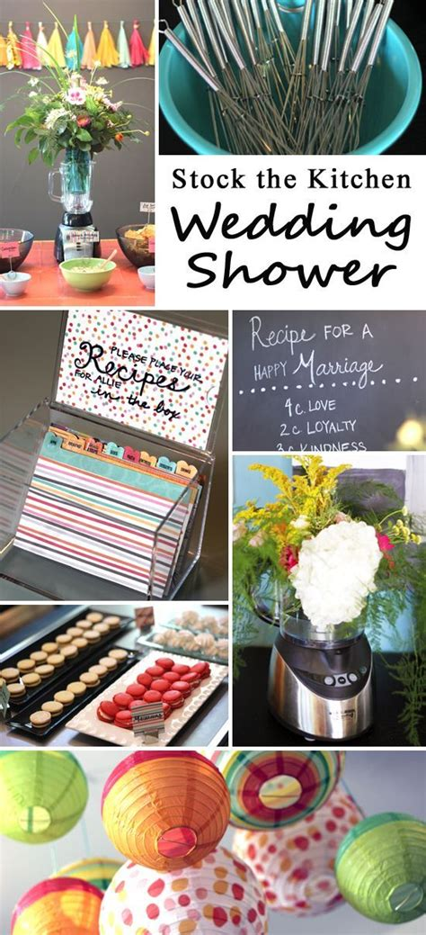 23 best kitchen bridal shower party ideas images on 19 best images about mel s pantry shower ideas on