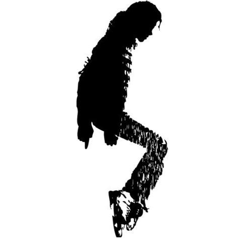Michael Jackson Clipart aaac e free images at clker vector clip royalty free domain