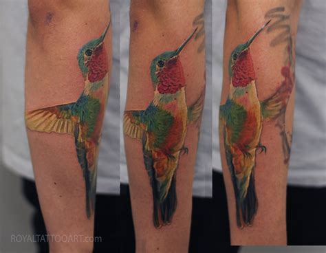watercolor tattoo in nyc tattoos royal jafarov