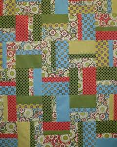 quarter quilt patterns free easy