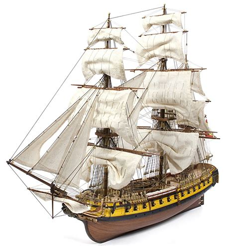sailing in spanish language occre mercedes spanish frigate 1 85 scale model ship kit