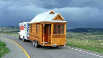 How To Build Small House by Do It Yourself Downsizing How To Build A Tiny House Npr