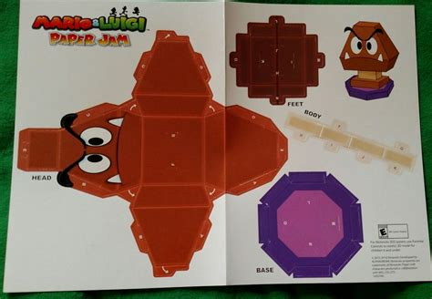 All Gaming All The Time Today S The Release Date Of Mario Luigi Paper Jam Paper Templates
