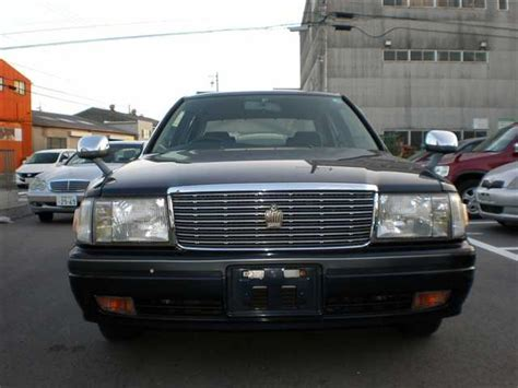 Toyota Crown Price In Japan Used Toyota Crown 1997 For Sale Japanese Used Cars