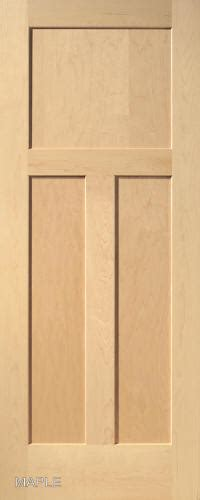 Homestead Interior Doors Homestead Interior Doors Traditional 3 Panel Doors