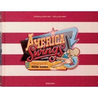 america swings america swings naomi harris sinopsis y precio fnac