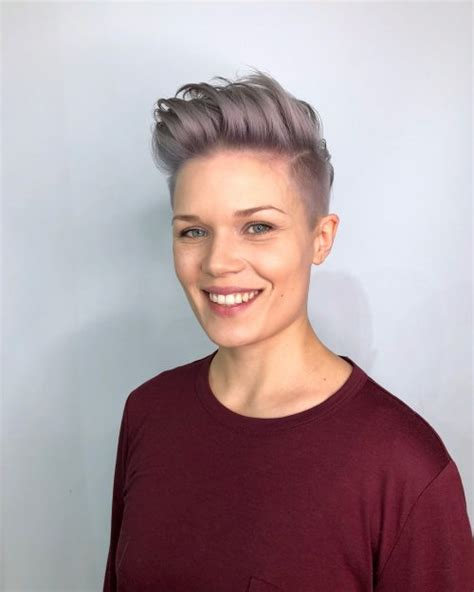 43 flattering hairstyles for square faces in 2018