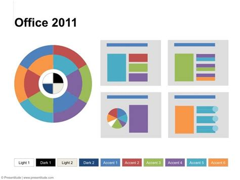 themes for powerpoint mac 2011 57 best powerpoint 2011 mac color themes images on
