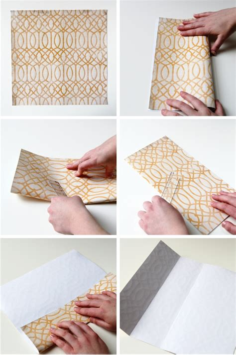 Make A Paper L - diy tuesday origame vases ls