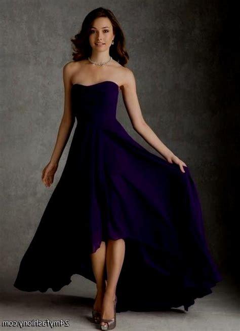 Dark Purple Dresses   Ejn Dress