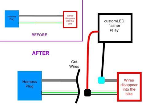 cbr600rr turn signal wiring diagram wiring diagram sahife