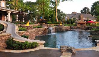 Pictures Of Backyards With Pools Eads Pool Backyard Resort
