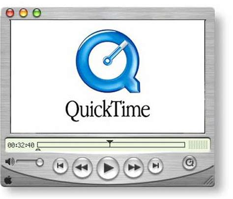 apple quicktime apple quicktime for mac os x 7 7 1 screenshots