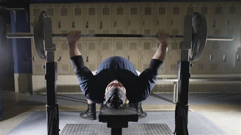 bench press variations 6 reasons your bench press sucks muscle fitness