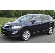 Mazda Cx 9 Grand Touring Best Photos And Information Of