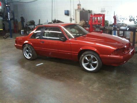 1993 fox mustang for sale 1993 fox mustang notch w lots of extras no motor