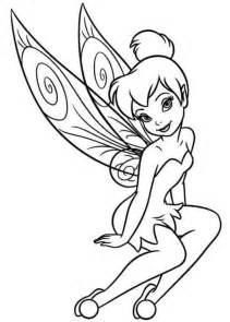Printable Disney Coloring Pages  Girls Free sketch template