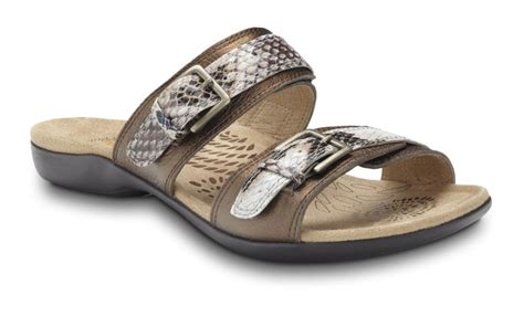 orthotic sandals womens dr weil mystic ii womens orthotic sandals free shipping